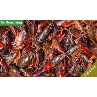 Live Crawfish - Field Run 2 Sacks