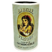 La Belle Perique Gumbo File