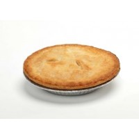 Poche's Sweet Dough Apple Pie 4 oz