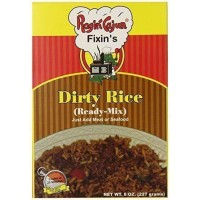 Ragin Cajun Fixin's Dirty Rice 8 oz