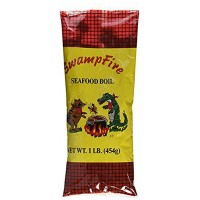 Swamp Fire Seafood Boil 1 lb